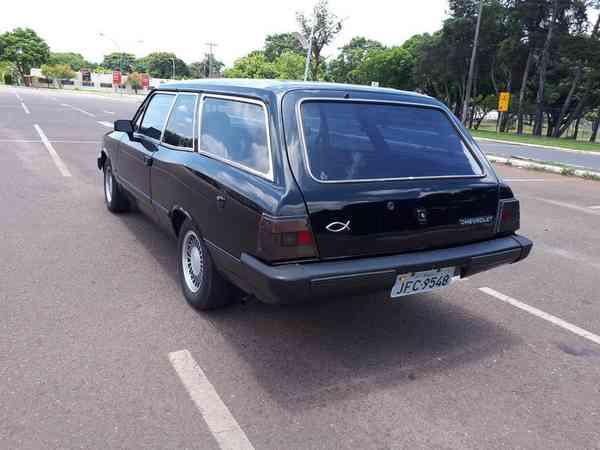 Chevrolet Caravan L/Sl/S/Ss 2.5/4.1/4.2