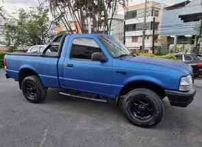 Ford Ranger Xlt 4.0 4x4 Cs em Belo Horizonte, MG valor de R$ 32.800,00 no Vrum