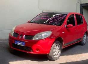 Renault Sandero Expression Hi-flex 1.6 8v 5p em Belo Horizonte, MG valor de R$ 15.900,00 no Vrum