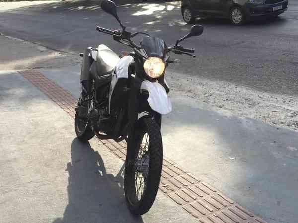 Yamaha Xt 660 R 2015 R$ 37.900,00 MG VRUM