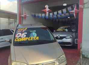 Fiat Idea Hlx 1.8 Mpi Flex 8v 5p em Belo Horizonte, MG valor de R$ 22.900,00 no Vrum
