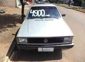 Volkswagen Gol CLI / CL 1.8 em Londrina, PR valor de R$ 4.900,00 no Vrum