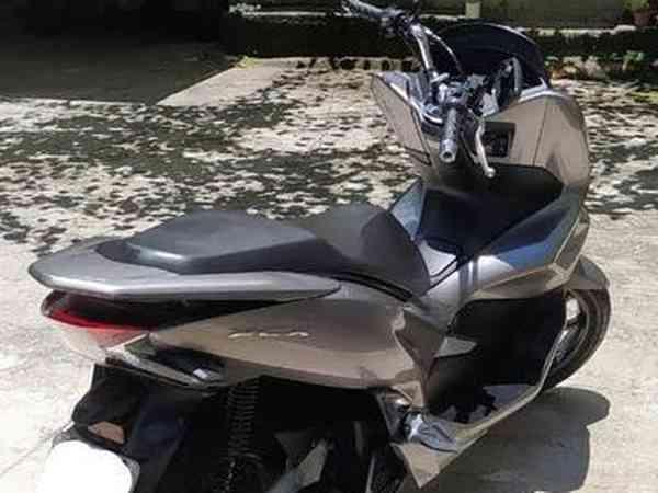 Honda Pcx 150/DLX 2017 R$ 12.000,00 MG VRUM