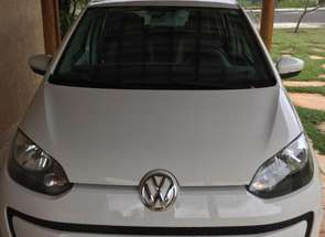 Volkswagen Up! High 1.0 Total Flex 12v 5p em Brasília/Plano Piloto, DF valor de R$ 29.900,00 no Vrum