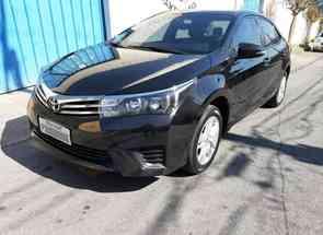 Toyota Corolla Gli 1.8 Flex 16v Aut. em Belo Horizonte, MG valor de R$ 62.900,00 no Vrum