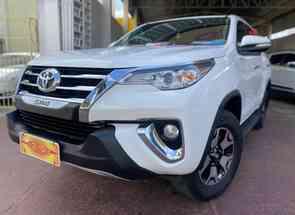 Toyota Hilux Sw4 Sr 4x2 2.7/ 2.7 Flex 16v Aut. em Goiânia, GO valor de R$ 185.000,00 no Vrum