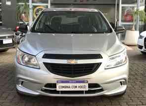 Chevrolet Onix Hatch Joy 1.0 8v Flex 5p Mec. em Brasília/Plano Piloto, DF valor de R$ 0,00 no Vrum