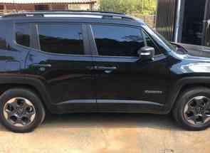 Jeep Renegade Std 1.8 4x2 Flex 16v Aut. em Santa Luzia, MG valor de R$ 87.000,00 no Vrum