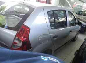 Renault Sandero Expression Hi-flex 1.6 8v 5p em Cabedelo, PB valor de R$ 24.800,00 no Vrum