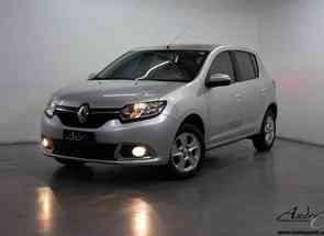 Renault Sandero Dynamique Easy R Flex 1.6 16v 5p em Belo Horizonte, MG valor de R$ 37.800,00 no Vrum