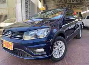 Volkswagen Saveiro Highline 1.6 T. Flex 8v CD em Goiânia, GO valor de R$ 72.900,00 no Vrum