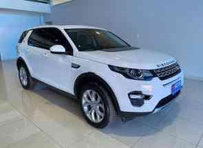 Land Rover Discovery Sport Hse 2.0 4x4 Aut. em Brasília/Plano Piloto, DF valor de R$ 169.800,00 no Vrum