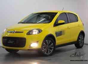 Fiat Palio Sporting 1.6 Flex 16v 5p em Belo Horizonte, MG valor de R$ 34.800,00 no Vrum