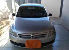 Volkswagen Gol (novo) 1.0 MI Total Flex 8v 4p em Montes Claros, MG valor de R$ 21.000,00 no Vrum