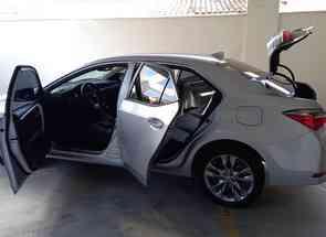 Toyota Corolla Xei 2.0 Flex 16v Aut. em Contagem, MG valor de R$ 109.000,00 no Vrum