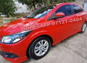Chevrolet Prisma Sed. Ltz 1.4 8v Flexpower 4p em Belo Horizonte, MG valor de R$ 44.000,00 no Vrum