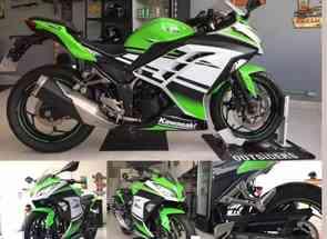 Kawasaki Ninja 300 em Indaiatuba, SP valor de R$ 17.300,00 no Vrum