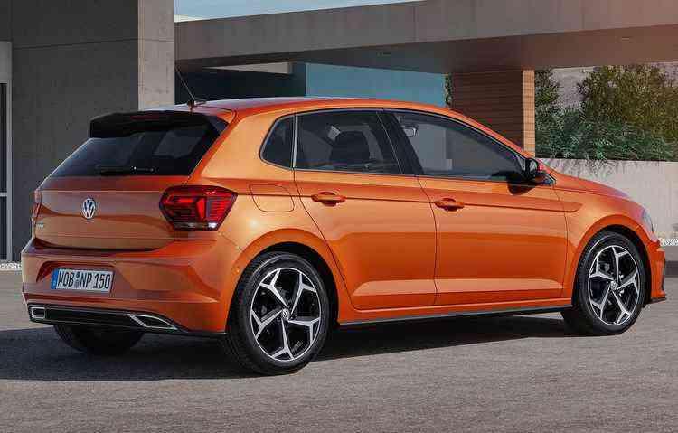 Montadora investiu até em baixo custo de reparo para beneficiar os compradores - Volkswagen / Divulgação