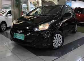 Hyundai Hb20 Comf./C.plus/C.style 1.0 Flex 12v em Belo Horizonte, MG valor de R$ 35.900,00 no Vrum
