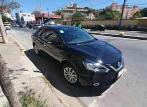 Nissan Sentra S 2.0 Flexstart 16v Aut. em Belo Horizonte, MG valor de R$ 76.900,00 no Vrum