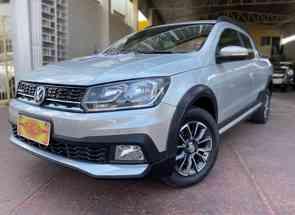 Volkswagen Saveiro Cross 1.6 T.flex 16v CD em Goiânia, GO valor de R$ 83.000,00 no Vrum
