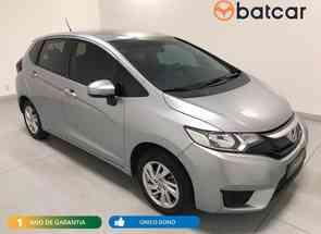 Honda Fit LX 1.5 Flexone 16v 5p Aut. em Brasília/Plano Piloto, DF valor de R$ 56.500,00 no Vrum