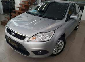 Ford Focus Sedan 2.0 16v/2.0 16v Flex 4p em Londrina, PR valor de R$ 36.900,00 no Vrum