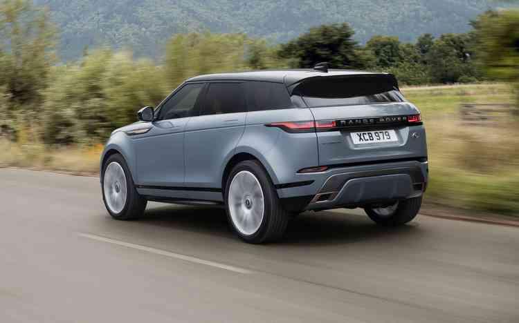 Land Rover / Divulgação