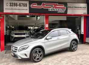 Mercedes-benz Gla 250 Sport 2.0 Tb 16v 4x4 211cv Aut. em Belo Horizonte, MG valor de R$ 158.900,00 no Vrum