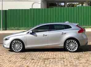 Volvo V40 T-5 R-design 2.0 Aut. em Brasília/Plano Piloto, DF valor de R$ 83.900,00 no Vrum