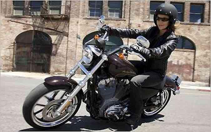 (foto: Harley Davidson/Divulgação)