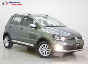 Volkswagen Crossfox 1.6 T. Flex 16v 5p em Belo Horizonte, MG valor de R$ 45.900,00 no Vrum