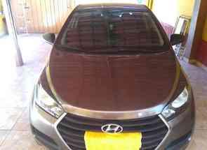 Hyundai Hb20 Comfort Plus 1.0 Tb Flex 12v Mec. em Belo Horizonte, MG valor de R$ 37.900,00 no Vrum