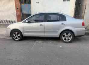 Volkswagen Polo Sed.comfort. I Motion 1.6 T.flex 4p em São Paulo, SP valor de R$ 26.000,00 no Vrum