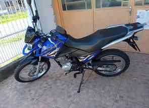Yamaha Xtz 150 Crosser Ed /Flex em Porto Alegre, RS valor de R$ 10.500,00 no Vrum