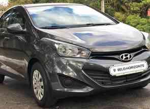 Hyundai Hb20 C./C.plus/C.style 1.6 Flex 16v Mec. em Belo Horizonte, MG valor de R$ 33.900,00 no Vrum
