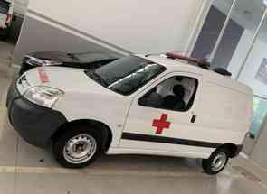 Peugeot Partner Furgão 1.6 16v/ 1.6 16v Flex 3p em Sete Lagoas, MG valor de R$ 85.990,00 no Vrum