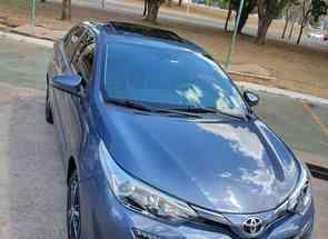 Toyota Yaris Xls Sedan 1.5 Flex 16v 4p Aut. em Brasília/Plano Piloto, DF valor de R$ 85.000,00 no Vrum
