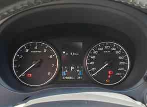 Mitsubishi Outlander 2.0 16v 160cv Aut. em Brasília/Plano Piloto, DF valor de R$ 69.000,00 no Vrum