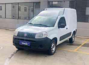 Fiat Fiorino Furgão Evo 1.4 Flex 8v 2p em Belo Horizonte, MG valor de R$ 52.900,00 no Vrum