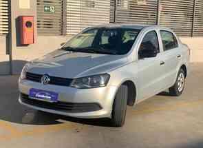 Volkswagen Voyage Trendline 1.6 T.flex 8v 4p em Belo Horizonte, MG valor de R$ 39.900,00 no Vrum
