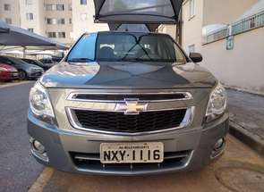 Chevrolet Cobalt Ltz 1.4 8v Flexpower/Econoflex 4p em Belo Horizonte, MG valor de R$ 31.100,00 no Vrum