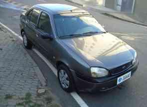 Ford Fiesta Sedan Street 1.0 8v 4p em Belo Horizonte, MG valor de R$ 13.000,00 no Vrum