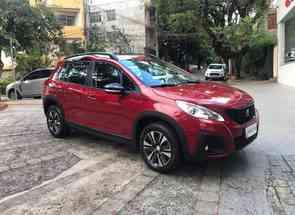 Peugeot 2008 Allure 1.6 Flex 16v 5p Aut. em Belo Horizonte, MG valor de R$ 73.900,00 no Vrum