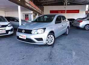 Volkswagen Voyage 1.6 Msi Flex 8v 4p em Belo Horizonte, MG valor de R$ 59.900,00 no Vrum
