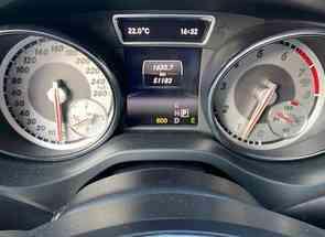 Mercedes-benz Gla 200 Adv. 1.6/1.6 Tb 16v Flex Aut. em Belo Horizonte, MG valor de R$ 84.990,00 no Vrum