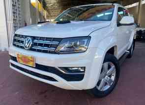 Volkswagen Amarok High.cd 2.0 16v Tdi 4x4 Dies. Aut em Goiânia, GO valor de R$ 157.900,00 no Vrum