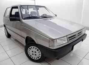 Fiat Uno Mille 1.0/ I.e./Electronic/Brio 2p em São Paulo, SP valor de R$ 9.900,00 no Vrum