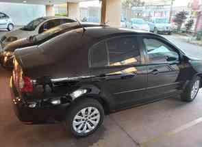 Volkswagen Polo Sedan 1.6 MI Total Flex 8v 4p em Samambaia, DF valor de R$ 39.500,00 no Vrum