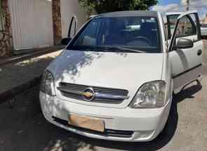 Chevrolet Meriva Joy 1.8 Mpfi 8v Flexpower em Belo Horizonte, MG valor de R$ 20.000,00 no Vrum